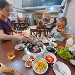 バンコクで美味しい韓国料理ならここ!-ソウルジブ(Seoul Jib)