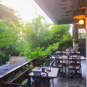バンコクのおいしいフレンチレストラン~Cagette(カゲッテ)