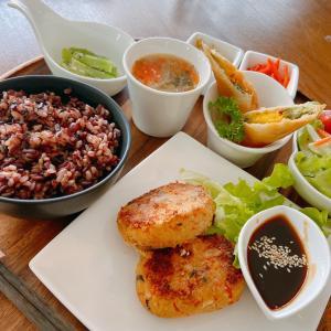 バンコクの美味しいランチ~Salabran(サラブラン)