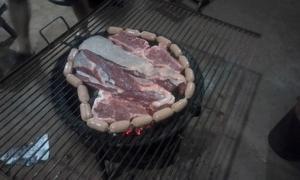 パラグアイ、アルゼンチンのアサード(BBQ)・・・飯テロってやつ