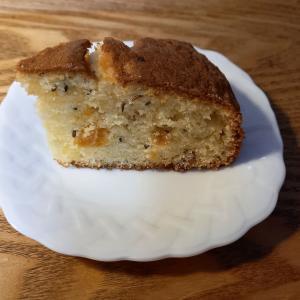 イギリス菓子 シードケーキ