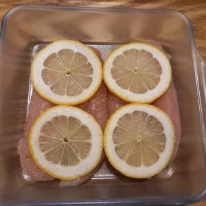 鶏ささみのレモン風味とおすすめ紅茶本