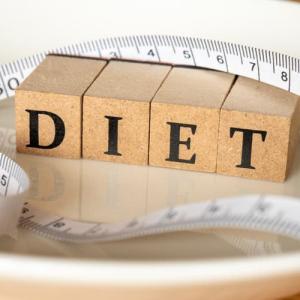わたしのダイエット記録(2021・8月)