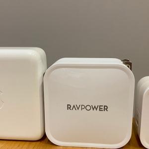 iPhoneやMacBook用充電器の選び方を分かりやすく解説します!!