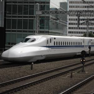 JR東海のスマートEXとEX予約は何が違うの?
