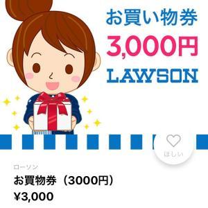 3000円→900円お得に購入!30%お得  14時からアイス