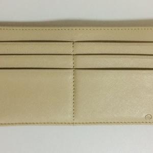 シンプルライフにおすすめ「薄型長財布」はミニ財布より使いやすい