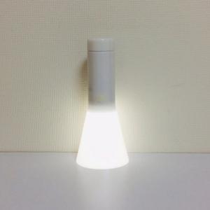 停電の時は、ランタンにもなる懐中電灯がおすすめ!無印のLED懐中電灯