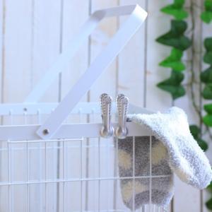 洗濯物のニオイ対策には、無香料洗剤+酸素系漂白剤がおすすめ