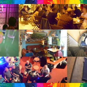 世界のLGBTフレンドリーカフェ&バーはこうなってる(7ヵ国ぶん)