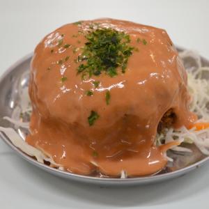 世界ごはんたべ記#77 大阪の居酒屋「大衆食堂スタンドそのだ」