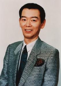 昭和末期から平成にかけて活躍した大阪文化人 女性的な感性の蟷螂クリエイター