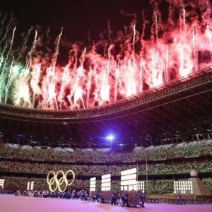 世界が一つになる希望の象徴~東京オリンピック開催~