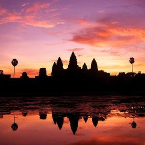 他の為に生きる~カンボジアにて~