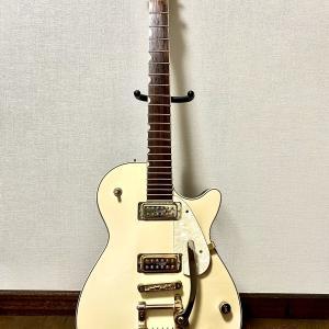 【番外編】ギターメンテナンスする。。
