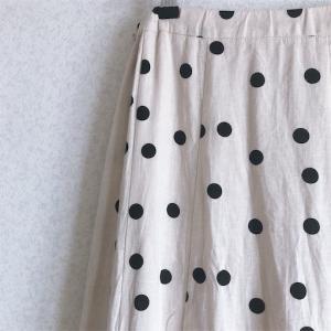 お洋服のこと:スカートに潜むわたしの記憶