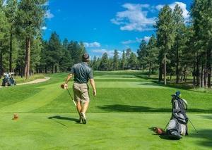 ゴルフ5プレステージ フィッティング