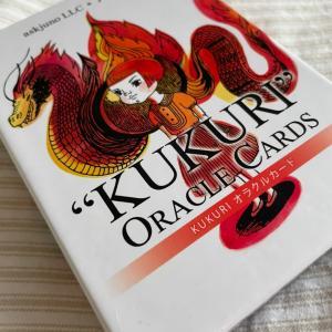 KUKURI Oracle Cards