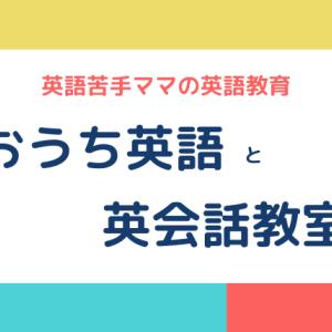 英語苦手ママの幼児英語教育〜おうち英語と英会話教室〜「DWE・CTP・ORT」