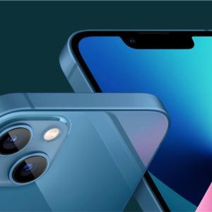 【中国】iPhone 13 予約方法(Apple Store)