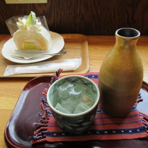 将軍アイスコーヒー:サザコーヒー勝田駅前店<ひたちなか市>