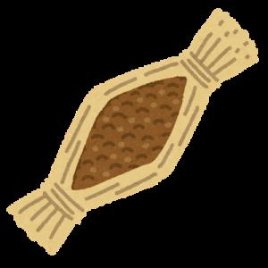 水戸納豆、食べてみた