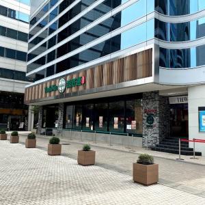 🇯🇵香港の超有名飲茶店「添好運」日比谷店に行ってきたよ!〜香港ではミシュラン一つ星〜