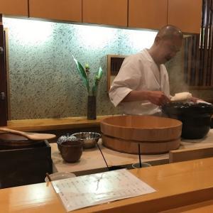 🇯🇵福島県いわき市にある高級鮨「鮨いとう」