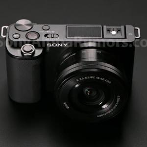 SONY ZV-E10 の発表は7月27日