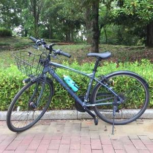自転車通勤をする為にオフィスプレススポーツを3年間使った感想