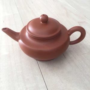 台湾茶の楽な淹れ方