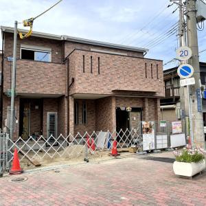 境橋町に「松本歯科医院」って歯科医院が6月下旬に開院するみたい
