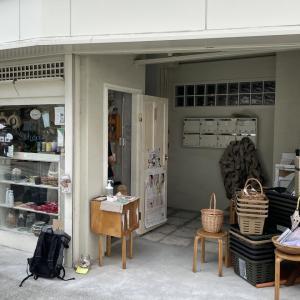 東大利町にある土日だけ営業の雑貨屋さん「ohaco」を見てきた! 【お店見学】