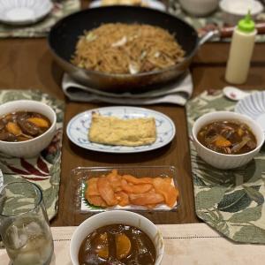 家で料理をしました! 【ねやレポ番外編】