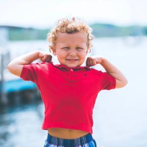 自己肯定感が高い子供の4つの特徴!!【重要】親の関わり方で決まる!?