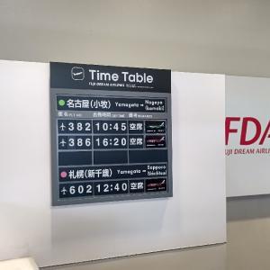 FDA乗り放題における、国盗り新空まとめ