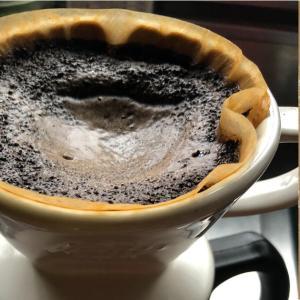 【コーヒーのある生活】楽天・澤井珈琲さんのやくもブレンドが好き