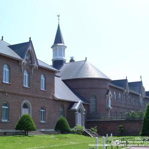 厳律シトー会天使の聖母トラピスチヌ修道院