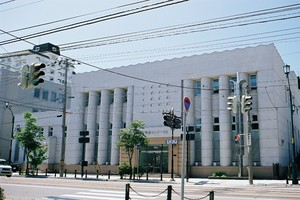 旧百十三銀行本店