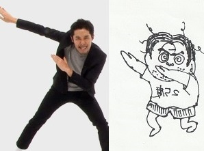 あっちゃん(動画)かっこいい~!武勇伝もえらい違いだ!