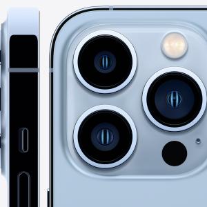 新型のiPhone13Proが発表されました。