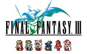 FINAL FANTASY III-ピクセルリマスター版-