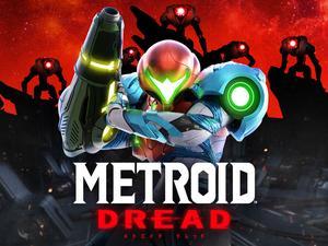 Metroid Dread-メトロイド ドレッド