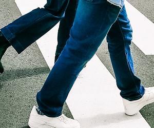 足先がいつも冷たい女性におすすめ!靴の中敷きで暖か冷え予防