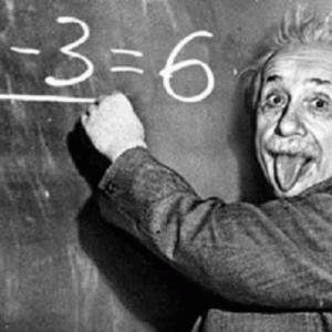 【投資】アインシュタインの気になる言葉