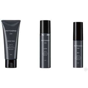 フィトグラムの洗顔クリーム・化粧水・乳液をレビュー|口コミや最安値情報有り
