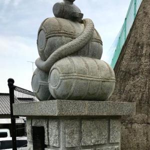 白蛇神社で金運上昇 パワースポット