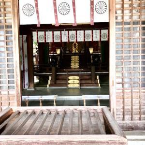 「山口県護国神社」 明治維新以降の国難に殉じた戦没者を祀る神社