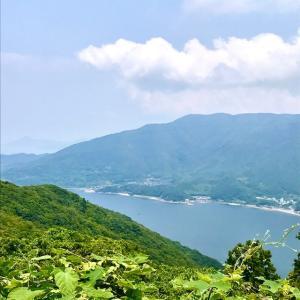 上関原発で揺れる島、雄大な景観は目を細めるほど美しい!