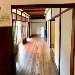 幕末の志士にして、明治時代の政治家「伊藤博文別邸」